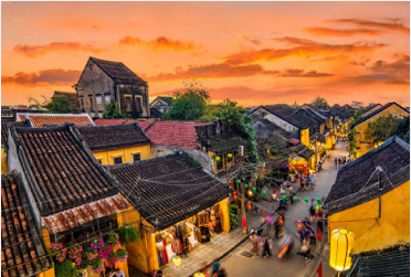 Hue to Hoi an for 2 days 1 night via Ho Chi Minh Trail (or Hoi An to Hue)